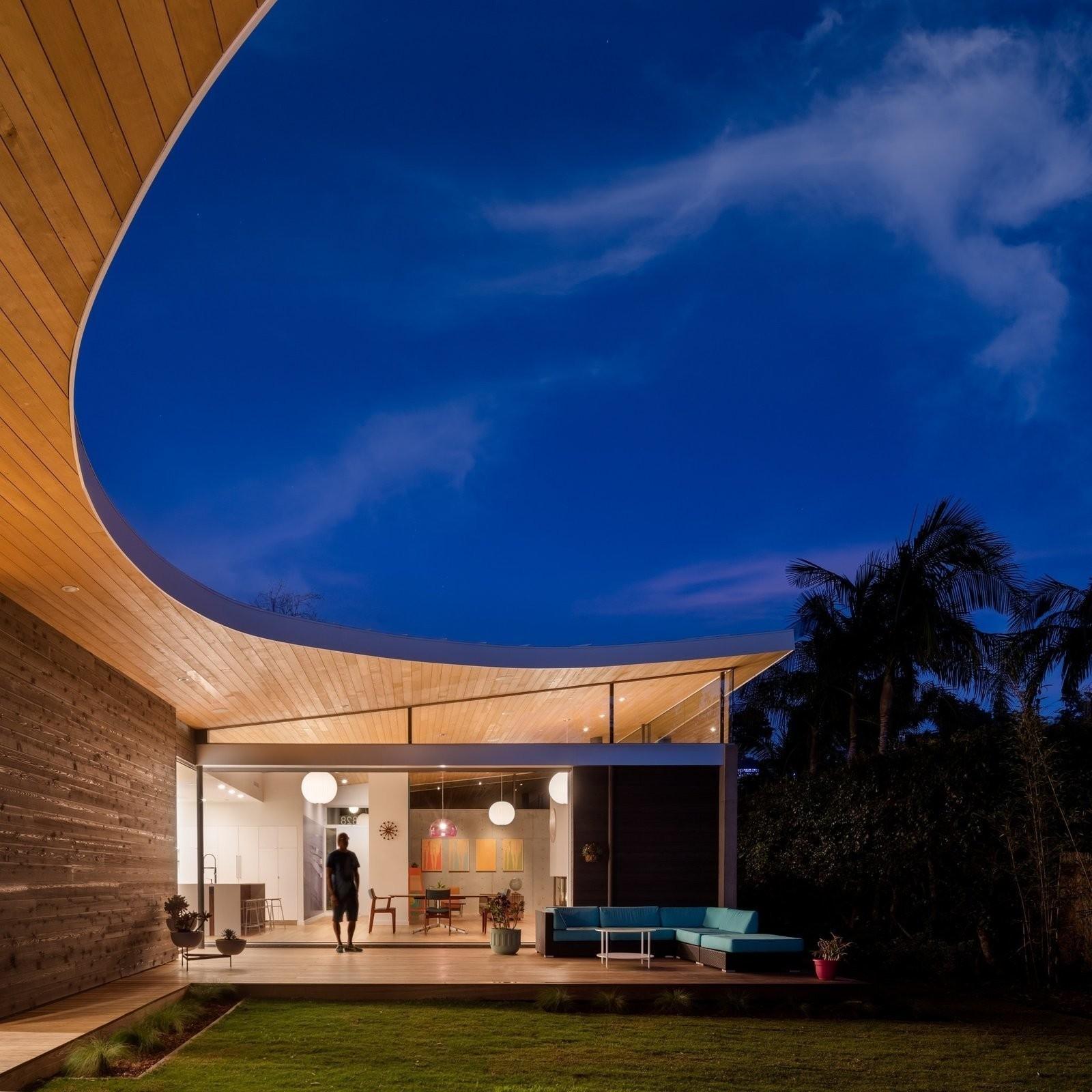 Avocado Acres House