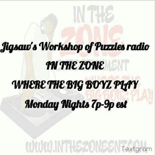 #Live #Tonight #DJ #Mixing #Good #Music #TGIM inthezoneent.com/#!live-shows/c9qb