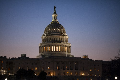 AP-NORC Poll: Most Americans see a sharply divided nation