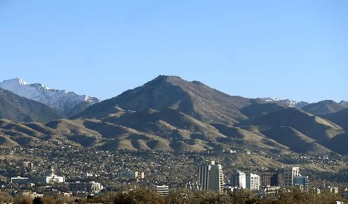 Olympics: Salt Lake City selected for potential 2030 Winter games bid
