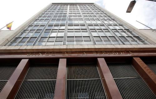 Banco Central de Colombia reduce proyecciones crecimiento económico 2018 y 2019
