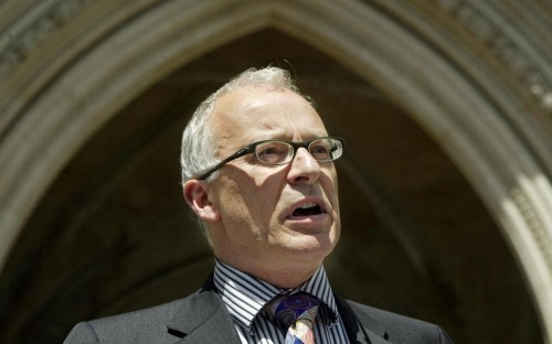 Iraq human rights lawyer accused of hounding British troops 'thought he was above the rules'