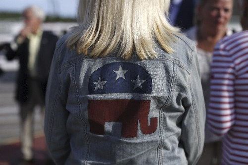 Republican women aim to grow their numbers in U.S. House next year