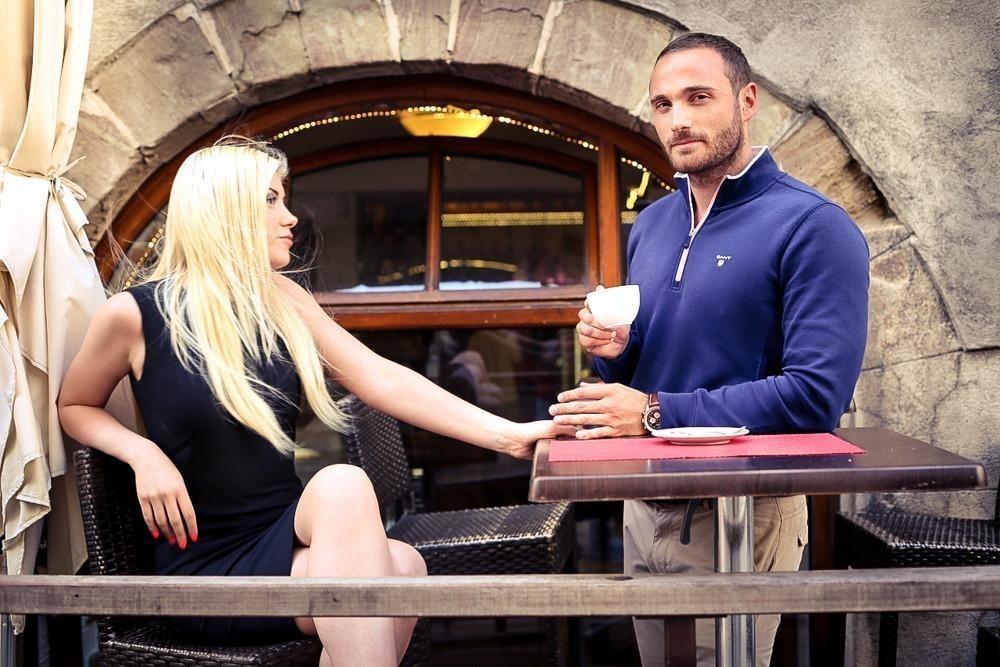 Der Gründer des ersten Schweizer Blowjob-Cafés im vielsagenden Interview