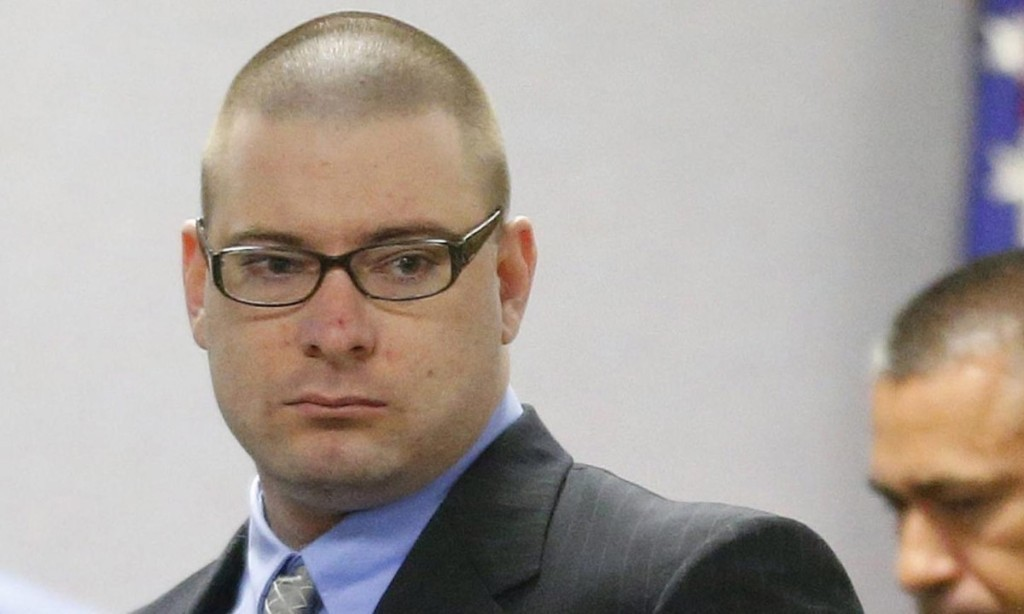 'American Sniper' killer Eddie Ray Routh found guilty and sentenced to life in prison without parole