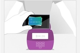 Now Windows Phone has a digital wallet that works where Apple Pay does