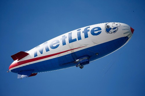 MetLife Plans To Fight 'Systemically Important' Designation