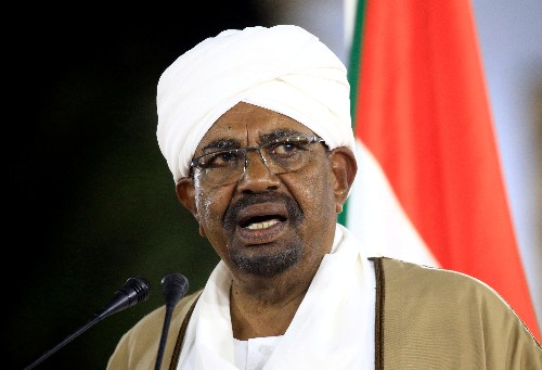 Journalists protest in Khartoum over crackdown on press freedoms