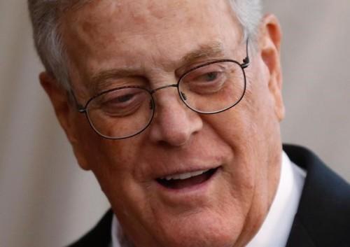 Промышленный миллиардер Дэвид Кох умер в возрасте 79 лет