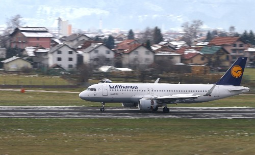 UFO und Lufthansa nehmen Gesprächsfaden wieder auf