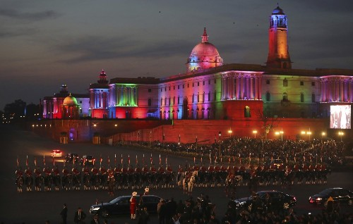 India's Republic Day Celebrations: Pictures