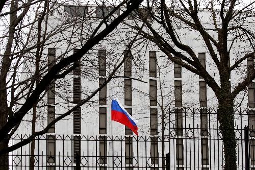 Russland und Iran knüpfen keine großen Hoffnungen an Bolton-Abgang
