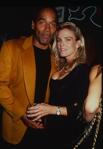 Revisiting the O.J. Simpson Case in Pictures