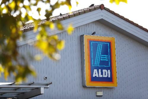 Aldi focused on British sales with $1.25 billion growth plan