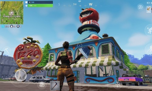 Fortnite shoots to the top of teenagers' most-wanted games list