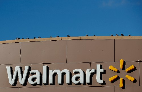 Walmart likely discriminated against female workers, U.S. agency says