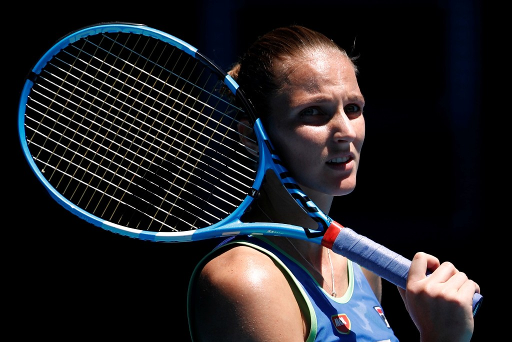 Pavlyuchenkova opts out of U.S. Open due to COVID-19 'insecurity'