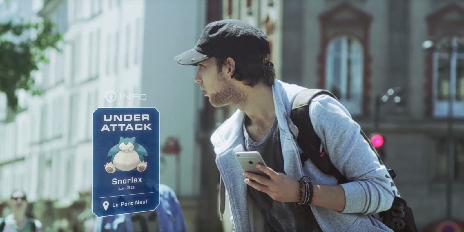 Pokémon Go for iOS update addresses Google account privacy issue, here's how to fix it
