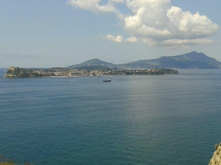 Le isole...Procida ...Ischia