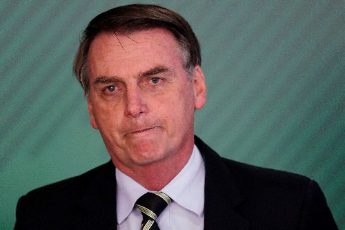 Brazil Senate blocks Bolsonaro move to ease gun carrying