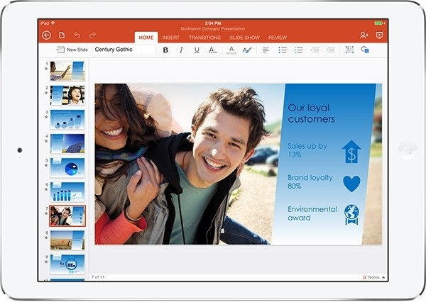 Did you pay to edit Office docs on an iPad? Now you can get some money back