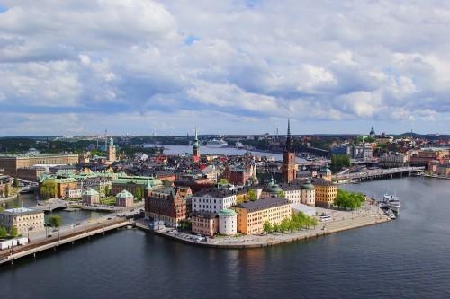 Your Sweden