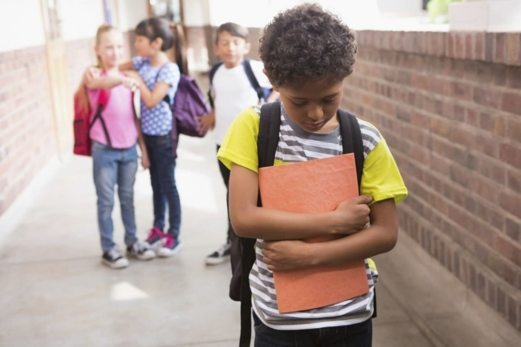 Your child might be a bully. Here are 7 ways to stop that behavior.