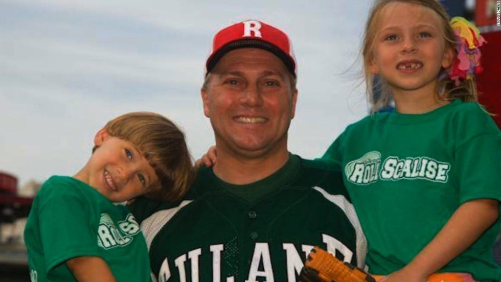 GOP House Whip Steve Scalise remains in critical condition after shooting at baseball practice