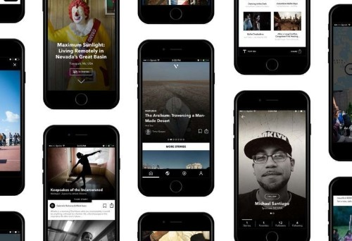 ViewFind is a platform and bright future for photojournalism