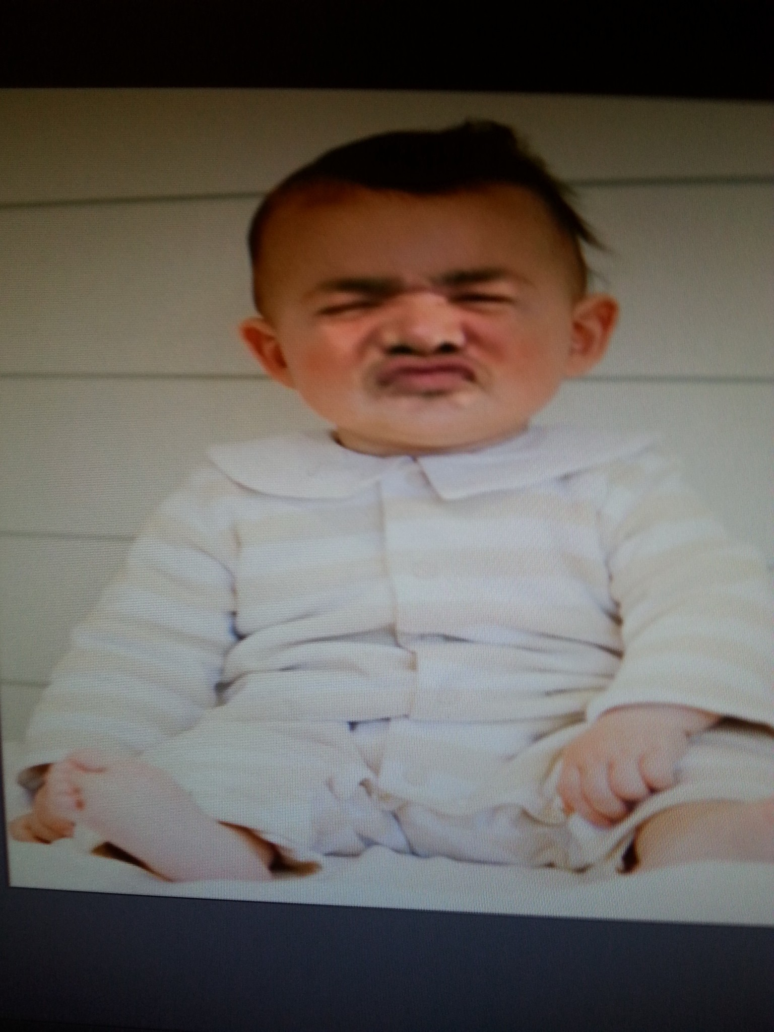 Found my baby pic.....