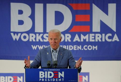 Biden presenta un plan para acabar con la emisión de dióxido de carbono en EEUU al 2050
