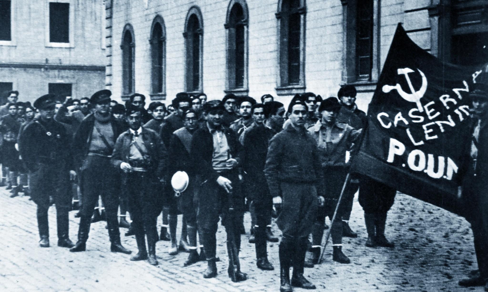 George Orwell's Spanish civil war memoir is a classic, but is it bad history?
