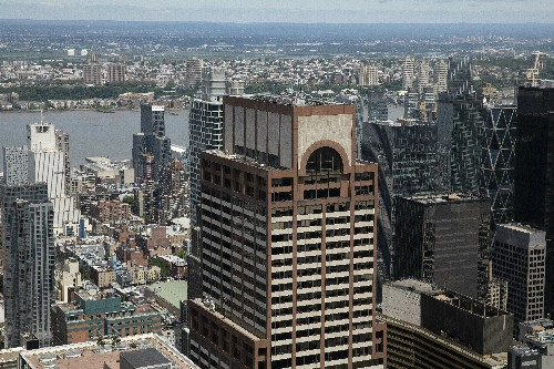 Chopper crash raises old question: How to secure NYC's skies