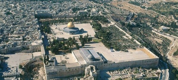 Al Aqsa - cover