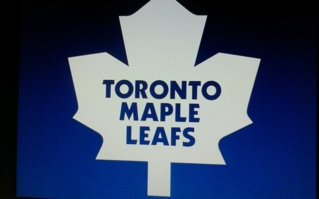 Toronto Maple Leafs - Magazine cover