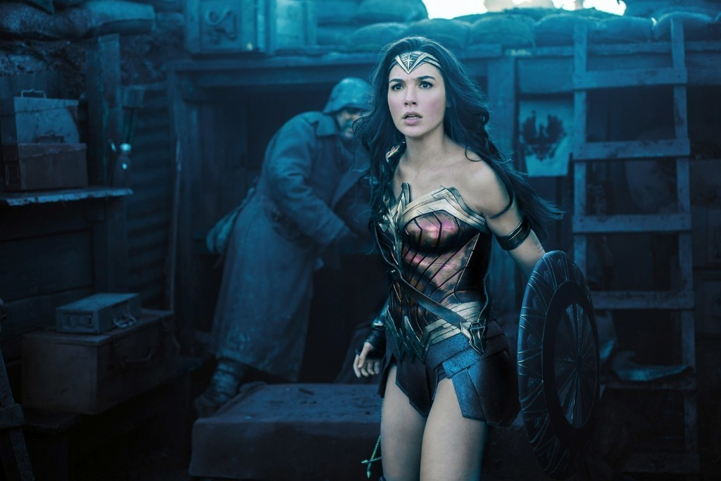 """Wonder Woman"" Oscar Snub Called Out by the Internet"