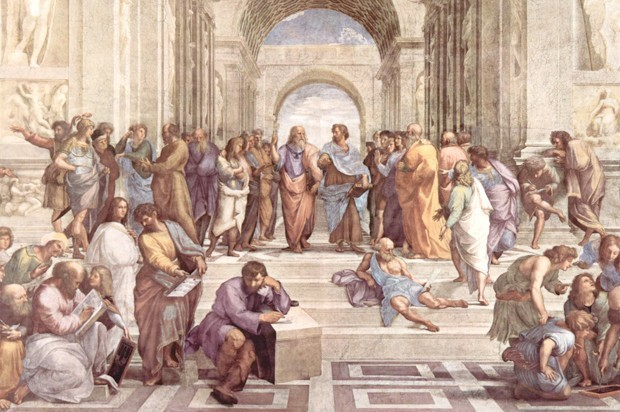 The secret philosophy of language: Searching for the origins of human thought