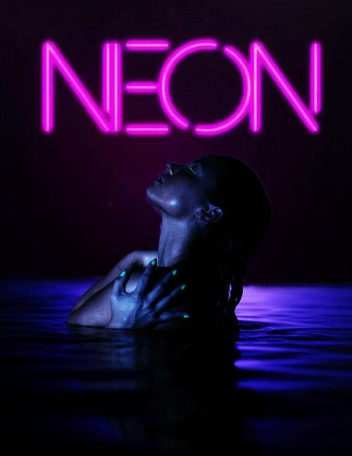 """E ai galera.. O que acharam do clipe """" Neon Lights """" ?"""