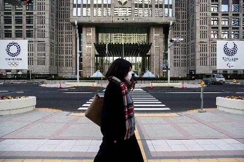 Exclusive: Tokyo has no 'Plan B' for Games despite coronavirus