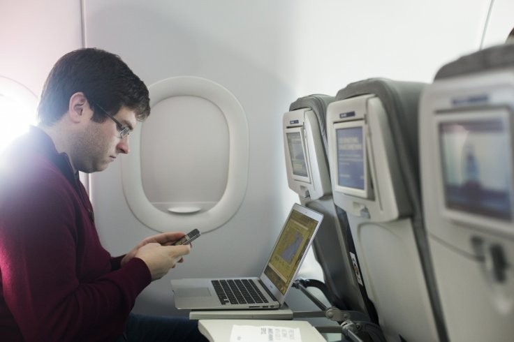 Netflix and fly: The inside story on bringing superfast internet to your next transatlantic flight
