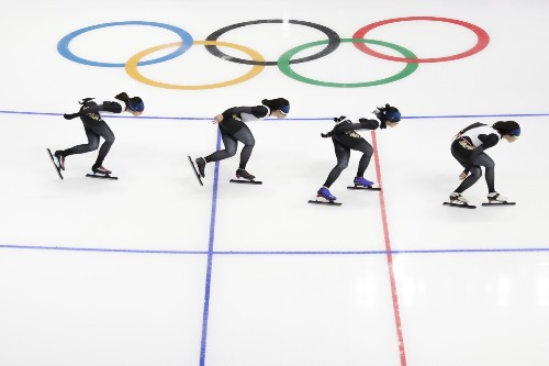 PyeongChang Prepares to Welcome the World: Pictures