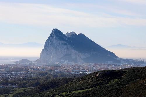 Gibraltar encouraged by Spanish 'pragmatism' on post-Brexit ties