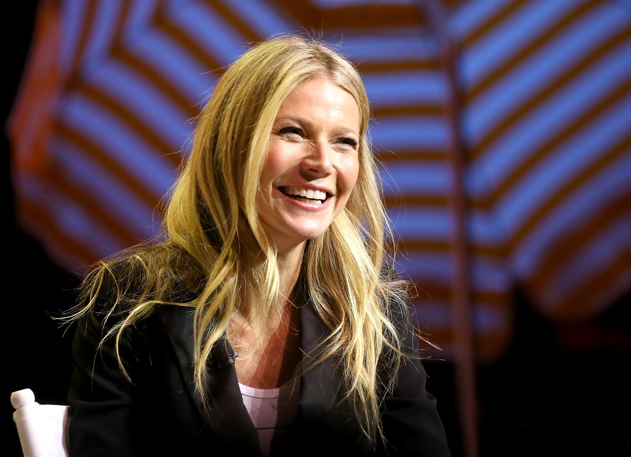 Gwyneth Paltrow is hosting a wellness summit in LA this summer