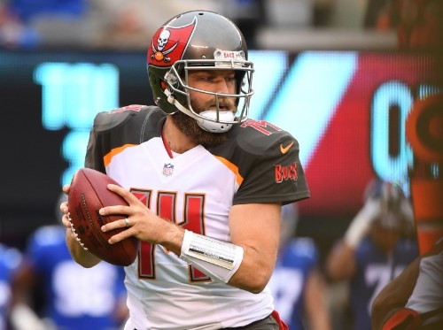 Dolphins sign quarterback Fitzpatrick to two-year deal