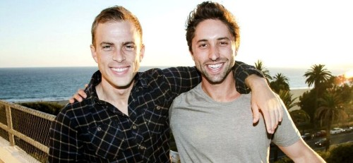 How Two High School Friends Turned $25,000 Into an $80 Million Business