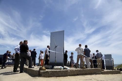 Dominion planning large wind farm off Virginia coast