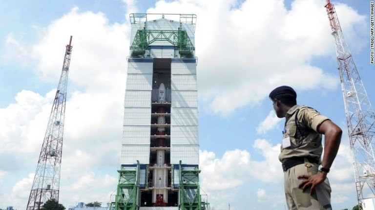 India's $74 million Mars mission cost less than 'Gravity' movie