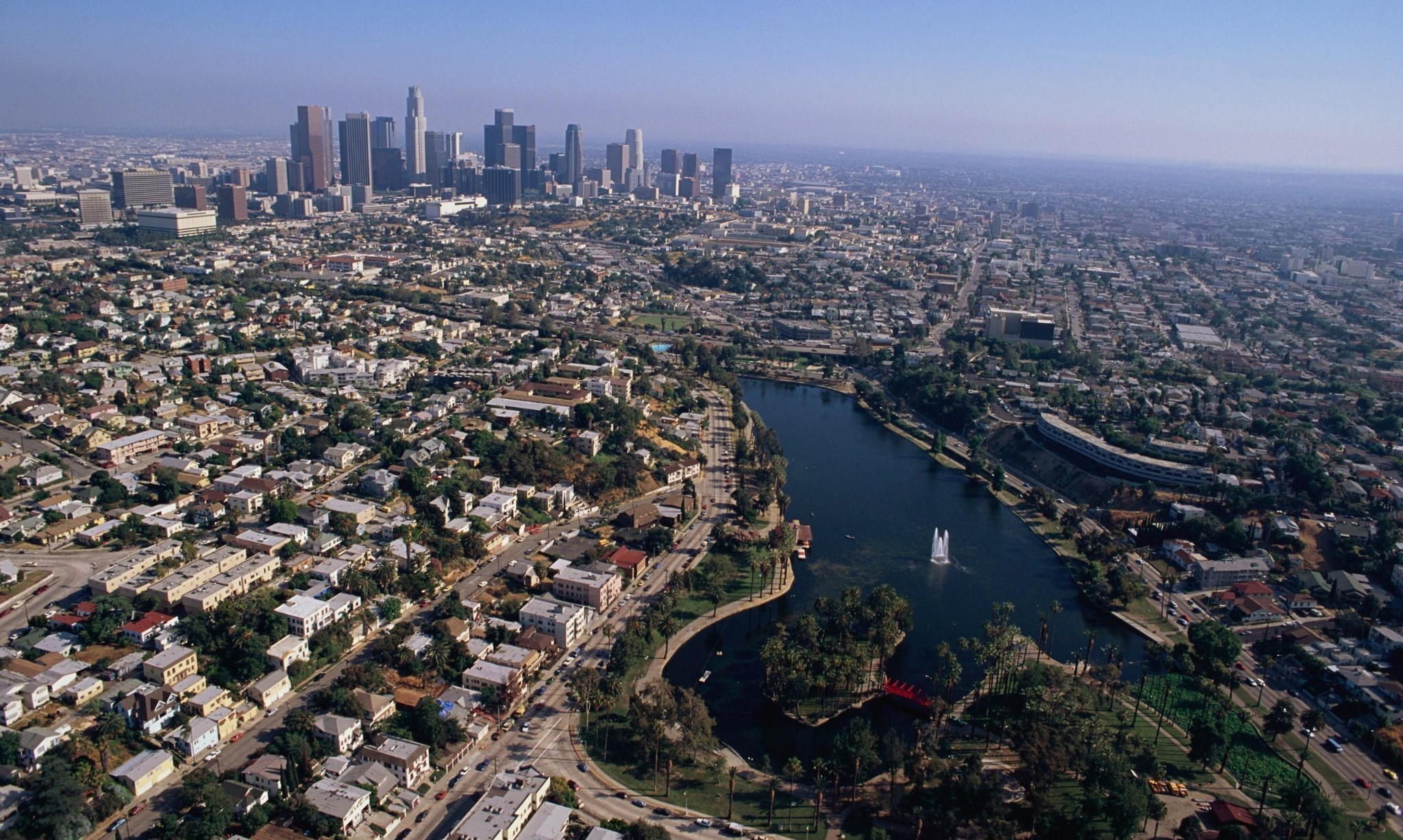 When the Big One comes: the woman preparing LA for life after a major quake