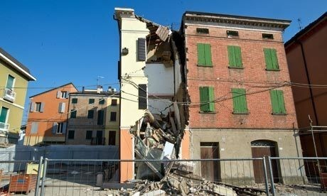 Attempts to predict earthquakes may do more harm than good