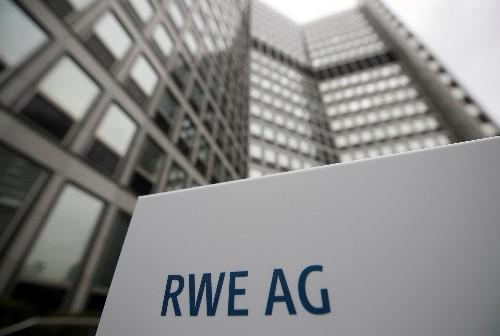 RWE übernimmt Innogy-Anteil an slowakischem Versorger